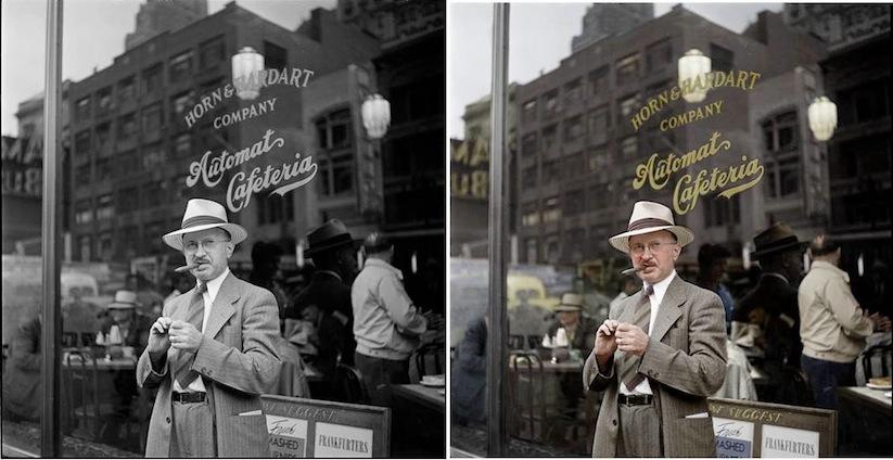 MetaColor_Vintage_B&W_Photos_colorized_by_Wayne_Degan_2014_07