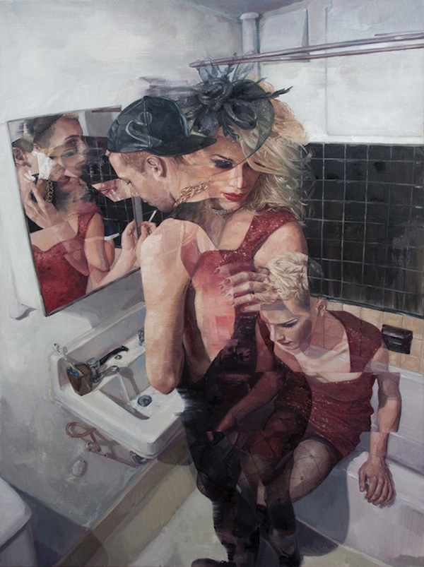 Multiple_Visages_Blurred_Together_In_Fragmented_Reality_Oil_Paintings_by_Adam_Lupton_2014_05