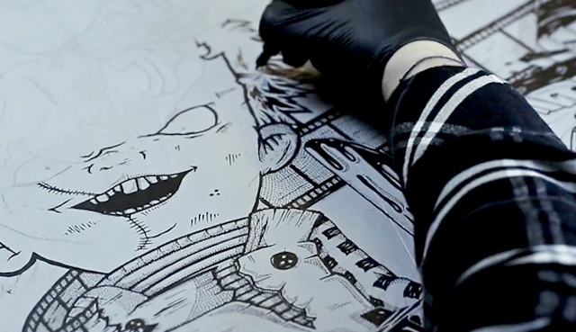 Nairone_Hellohikimori_Typho_artwork_2014_06
