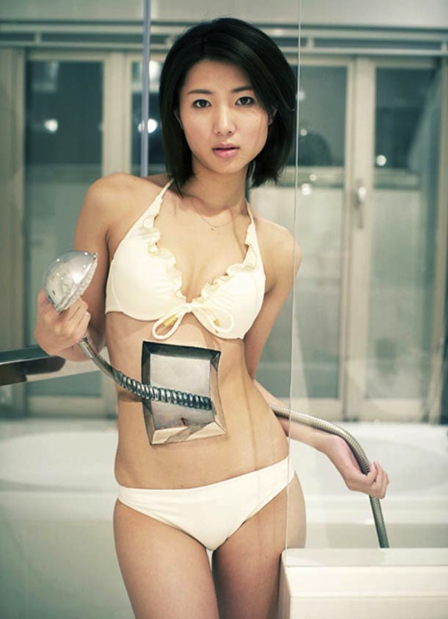 New_Body_Painting_Creations_By_Chooo_San_2014_05