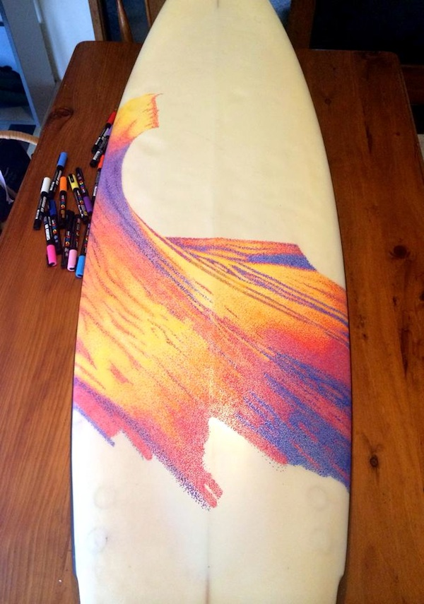 Old_Retired_Surfboards_Get_a_New_Life_as_Artworks_by_Jarryn_Dower_2014_10