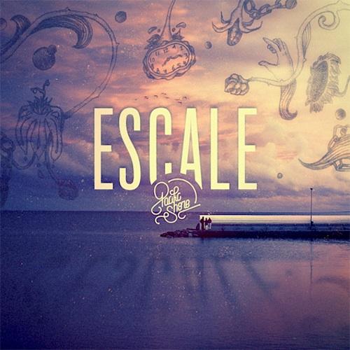 Pacific_Shore_ESCALE_cover