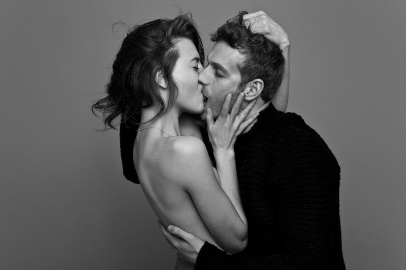 Passionately_Kissing_Couples_by_Ben_Lamberty_2014_01