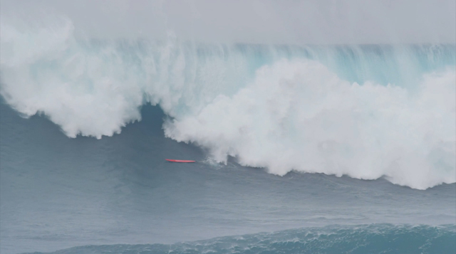 Big wave chargers shane dorian ian walsh mark healey isaac stant