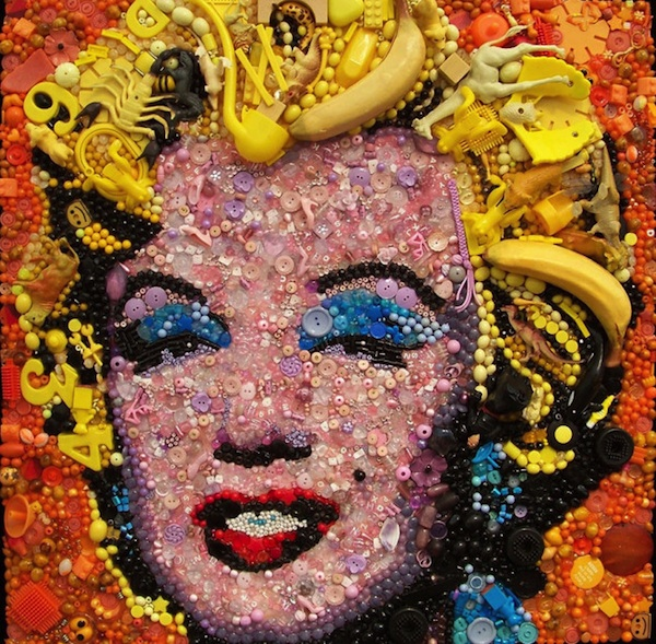 Plastic_Classics_Colorful_Art_Created_from_Everyday_Objects_by_Jane_Perkins_2014_10