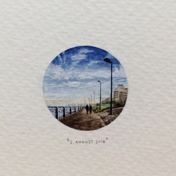 Postcards_for_Ants_Miniature_Watercolor_Paintings_by_Lorraine_Loots_2014_07