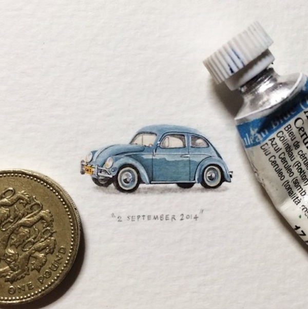 Postcards_for_Ants_Miniature_Watercolor_Paintings_by_Lorraine_Loots_2014_09