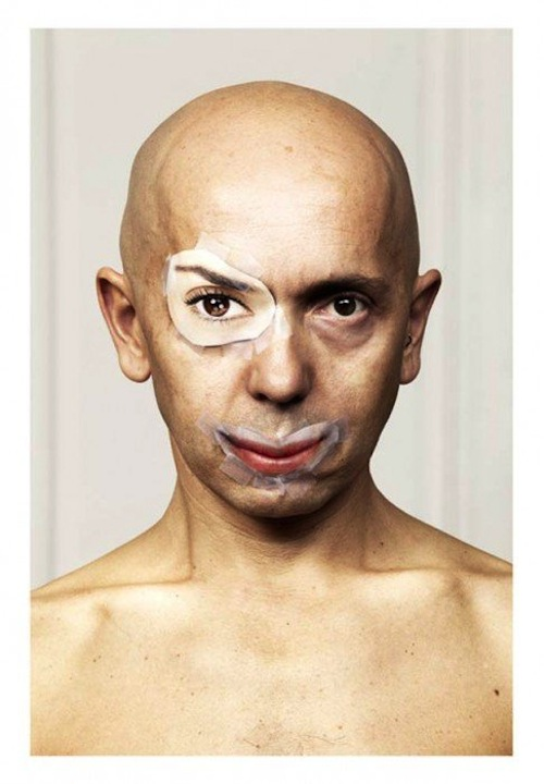 Quirky And Offbeat Portraits_3