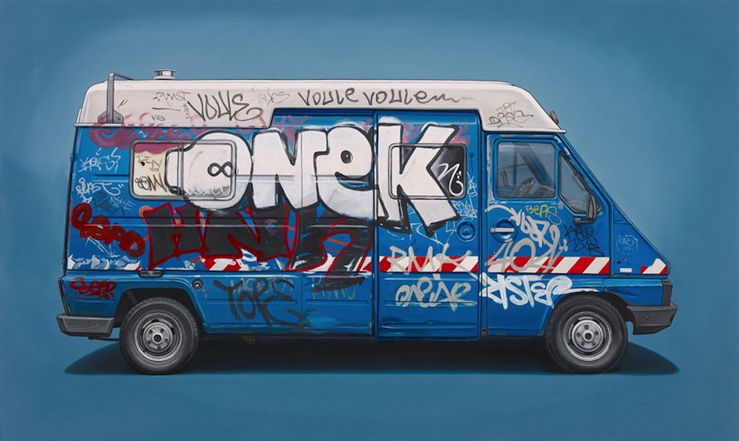 Right_Place_Right_Time_Van_Vehicle_Paintings_by_Kevin_Cyr_2014_06