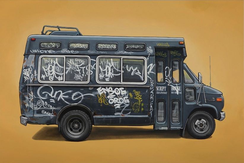 Right_Place_Right_Time_Van_Vehicle_Paintings_by_Kevin_Cyr_2014_09