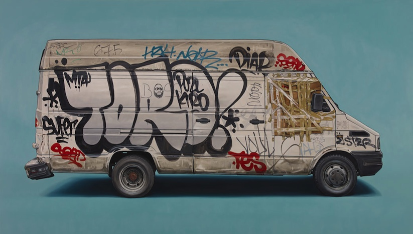 Right_Place_Right_Time_Van_Vehicle_Paintings_by_Kevin_Cyr_2014_10