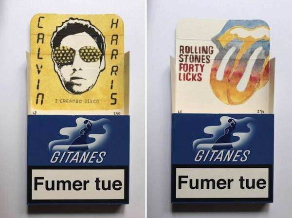 Smoke_Signals_Drawings_on_Gitanes_Cigarette_Packs_by_Leo_Dorfner_2014_02