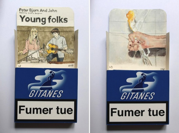 Smoke_Signals_Drawings_on_Gitanes_Cigarette_Packs_by_Leo_Dorfner_2014_08