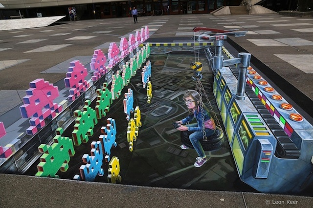 Space_Invader_3d_art_2014_01