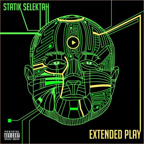 StatikSelektahExtendedPlay_cover