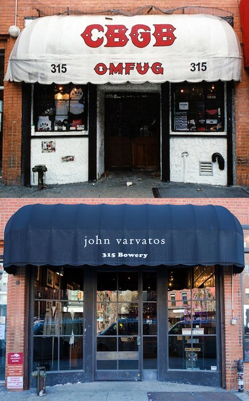 Store Front_ The Disappearing Face of New York_7