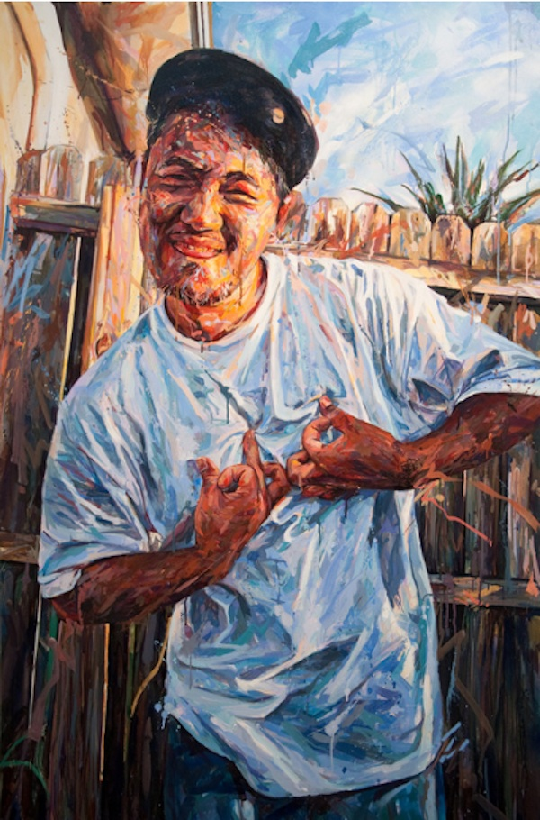 THIS_CRAZY_LIFE_Figurative_Paintings_Of_Gang_Members_by_Michael_Vasquez_2014_09