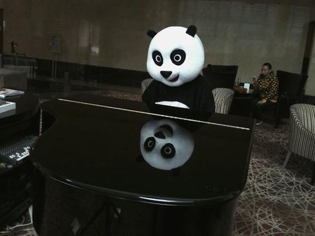 The Haoduo Panda Hotel_1