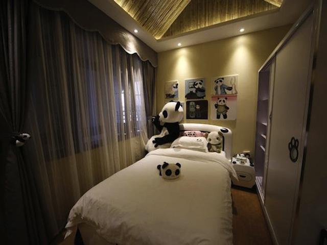 The Haoduo Panda Hotel_7