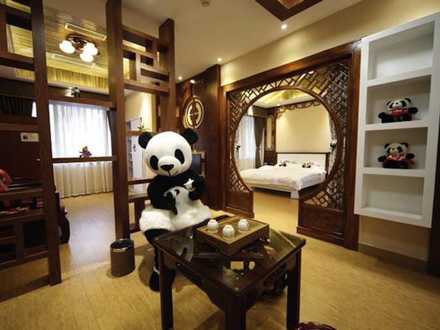 The Haoduo Panda Hotel_8