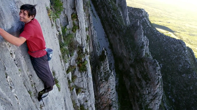 The North Face_ Alex Honnold_3