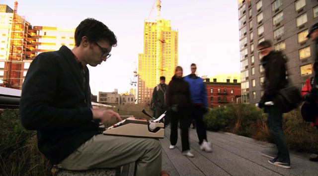 The Roving Typist from New York City_4