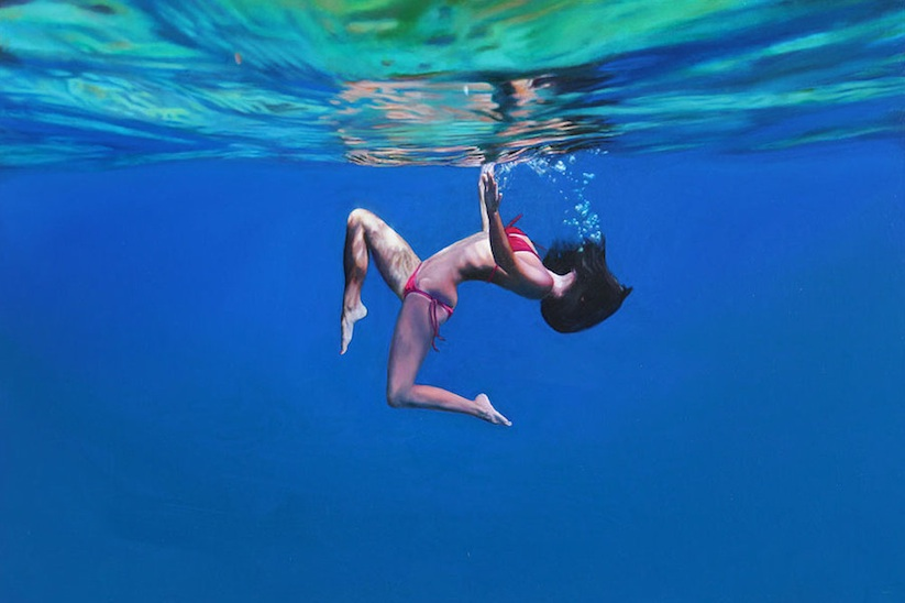 The_Water_Series_Oil_Paintings_of_Underwater_Scenes_by_Matt_Story_2014_07