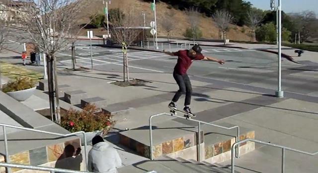 Transworld Skateboarding_Brandon Nguyen_1