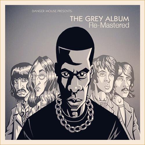 greay album