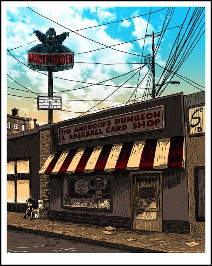 Unreal_Estate_The_Simpsons_Springfield_Illustrated_As_A_Deadbeat_Town_by_Tim_Doyle_2014_03