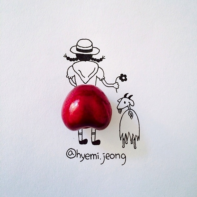 Witty_Illustrations_Created_Around_Everyday_Household_Objects_by_Hyemi_Jeong_2014_01