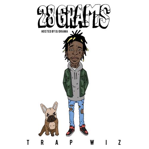Wiz_Khalifa_28_Grams-Cover