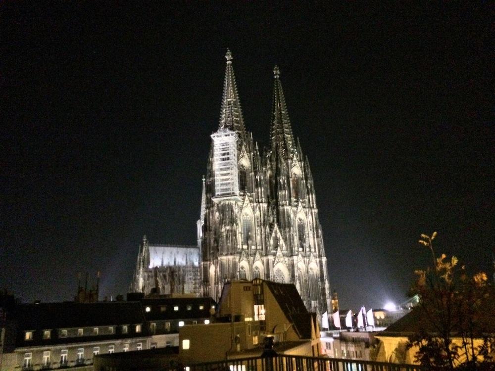 Tschö Köln! Wir sehen uns im nächsten Jahr zur art.fair!