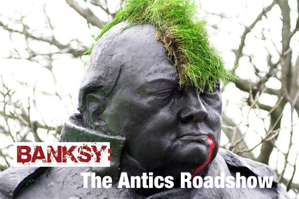 banksy_antics_roadshow