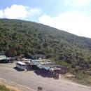 Panorama vom Hai Van Pass