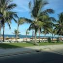Strand-Promenade Da Nang