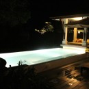 Pool @ Night II