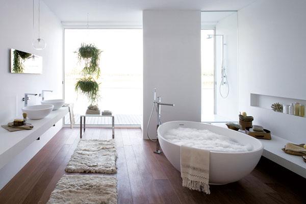 Wie Ihr Wisst, Plane Ich Für Den Dezember Eine Komplette Badezimmer Renovierung.  Dafür Habe Ich Mich Weitestgehend Durch Die Hotels Inspirieren Lassen, ...