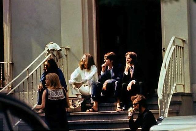 The Beatles Polska: To już koniec - Beatlesi ostatni raz razem w studio
