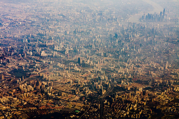 birds-eye-view-aerial-shanghai