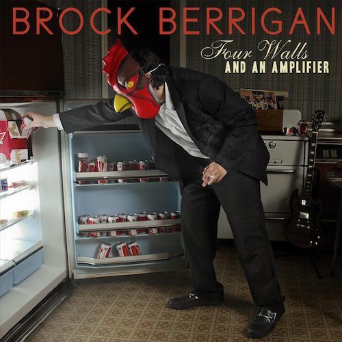 brock berrigan
