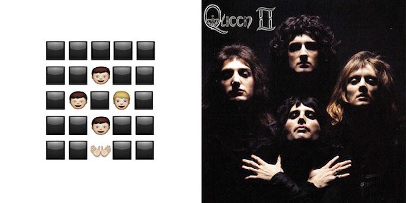classic album covers_emojis_2