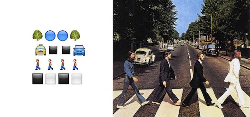 classic album covers_emojis_7