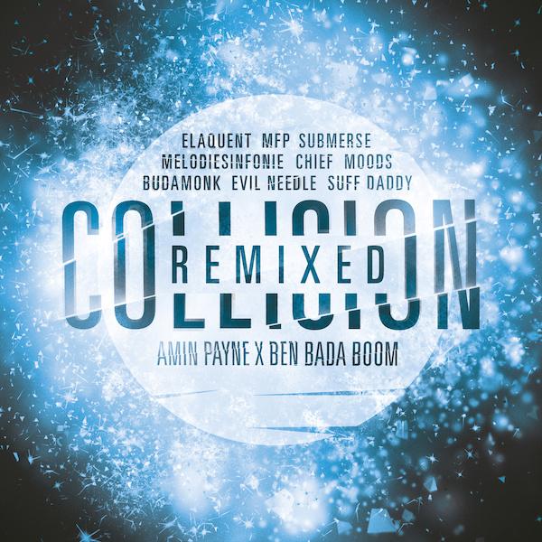 collision_remixed_cascade_records_cover