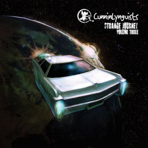 cunnylinguists_strange_journey_3_cover