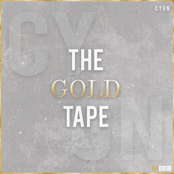 cygn_the_gold_tape_cover