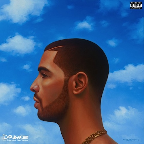 drake_nothing_was_the_same_cover
