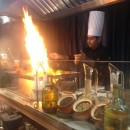 Cooking Course im Restaurant des Melia Dubai