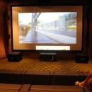 Cinema (mietbar) im Jumeirah Creekside