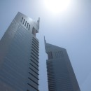 Die Jumeirah Emirates Towers